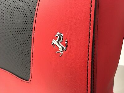 3c95ec8eaeaf FERRARI GENUINE SHOULDER Laptop Bag -  1