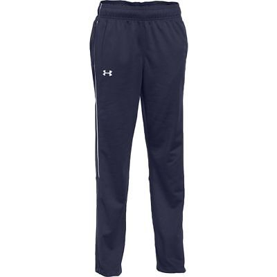 Under Armour Women's Rival Knit Warm-Up Pant