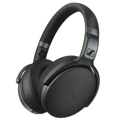 Sennheiser HD 4.40 BT Bluetooth Wireless Headphones (Black)   Brand New!!!
