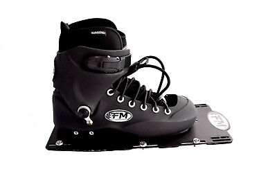 FM EVO Fr Water Ski Binding Boot fits HO D3 Goode Connelly waterskis +more