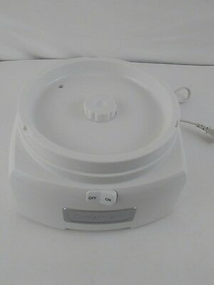 cuisinart ice cream sorbet maker ice-21 replacement electrical base