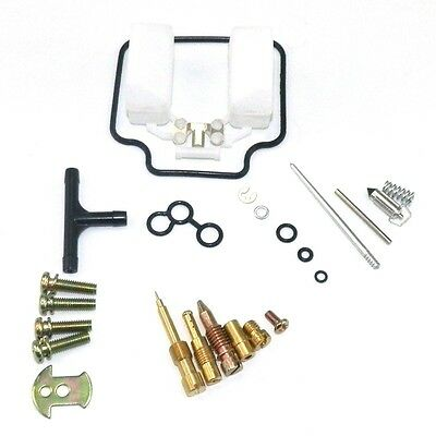 Carb Rebuild Kit for Chinese Scooter Parts GY6 125cc 150cc