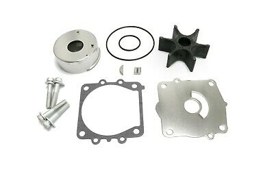 Yamaha Outboard Water Pump Impeller Repair Kit 68V-W0078-00-00 115HP Replacement