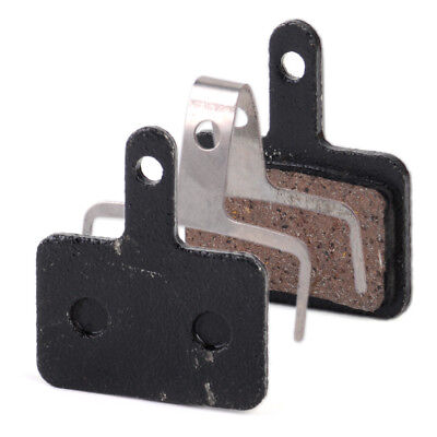 New Resin MTB Disc Brake Pads B01S Fit For Shimano M446 M416 M485 M475 M525 M575