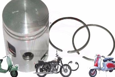 Vespa Piston Kit Assembly 1Sto S 66.75 Mm Px 200 Px200E Efl Cosa @aud