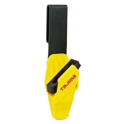 "Tajima Safety Holster ""Quick Back"" DC-LSFY für Dual Cuttermesser"