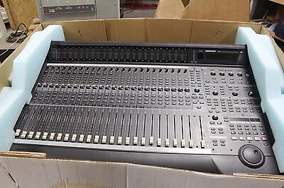 Mackie D8B 56 Input 72 Channel Digital Mixer With Power Supply
