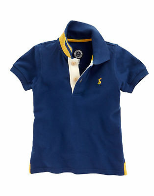 Joules Junior Woody Boys Polo