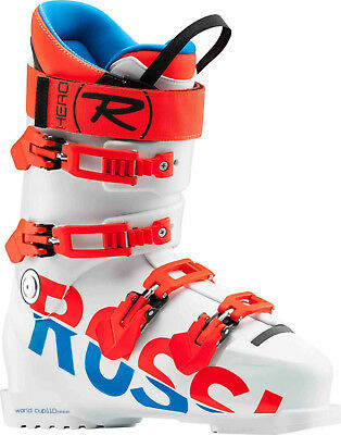 Scarponi Sci Race Skiboot ROSSIGNOL HERO WORLD CUP 110 MEDIUM 2017/18 NEW MODEL