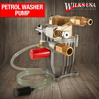 Petrol Pressure Washer Pump for 6.5Hp to 8.5Hp Engine (2200PSI to 3000PSI)