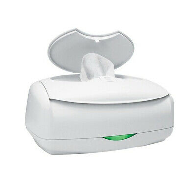 NEW Prince Lionheart Ultimate Baby Wipes Warmer Dispenser