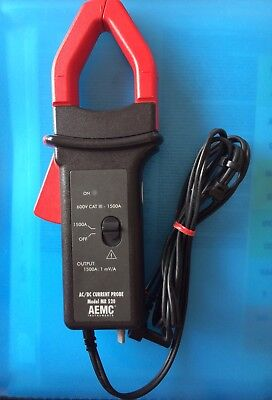AEMC MR520 AC/DC Current Probe