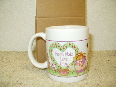NIB AVON Gift Collection With Love Mug - Mom Mother's Day Coffee Cup