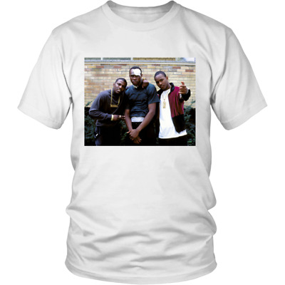 Paid In Full T Shirt