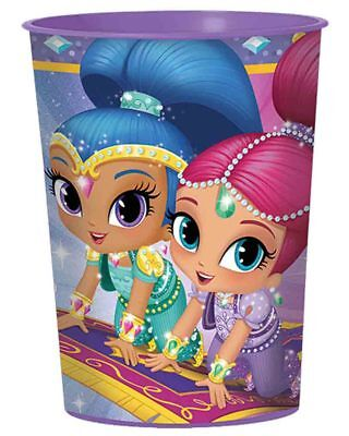 Shimmer And Shine Favour Cup One Size