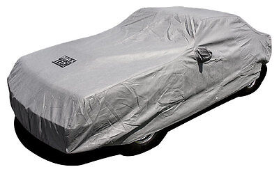 New 1979-85 Ford Mustang Coupe & Convertible 4-Layer Outdoor Car Cover - Gray