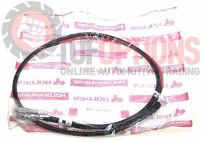 NEW Genuine GMH HQ HJ HX HZ WB Holden V8 253 or 308 Battery Positive Cable