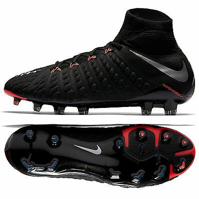 super cheap professional sale 100% quality NIKE HYPERVENOM PHANTOM III DF FG Strike Night 860643-001 ...