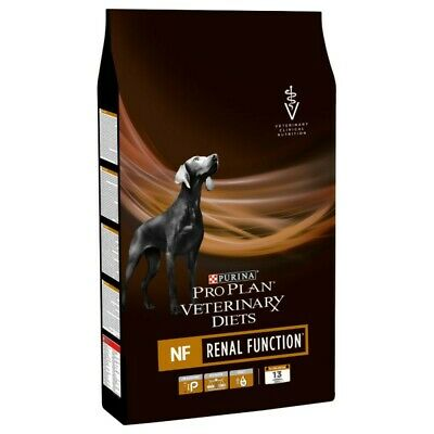 Purina Pro Plan Veterinary Diets NF Renal 12 kg Per Cani