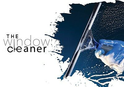 WINDOW CLEANING ROUND for sale. built to your requirements. FINANCE AVAILABLE