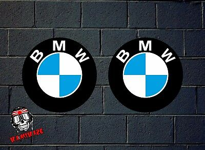 Pegatina Sticker Autocollant Adesivi Aufkleber Decal Bmw Logo