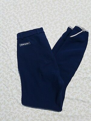 Kentucky navy breeches 30L
