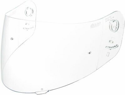 Icon PROSHIELD PinLock Ready Shield for AIRFRAME/ALLIANCE/GT Helmets (Clear)