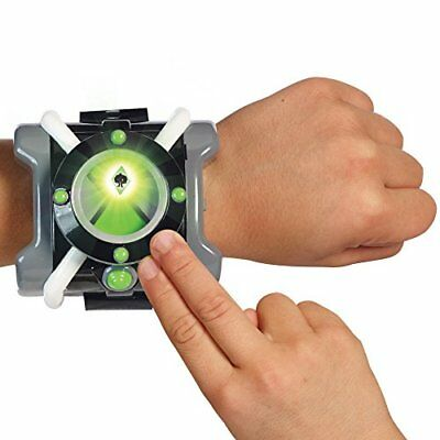 New 2017 Ben 10 Basic Gaming Omnitrix Role Play Watch Xmas Gift NO TAXES!