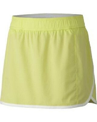 NEW Columbia Women's Zero Rules Cooling Sun Shielding Skort Size XS