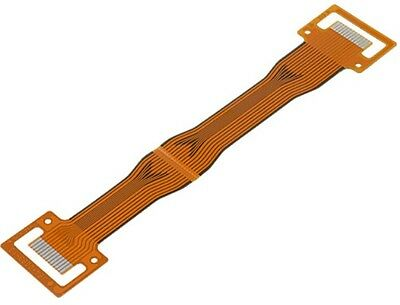 Flex Cable Panel Ribbon Cable j84-0093-03 for Autoradio Kenwood