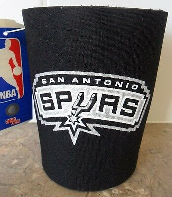 NBA Can Stubby Drink Holder – Spurs