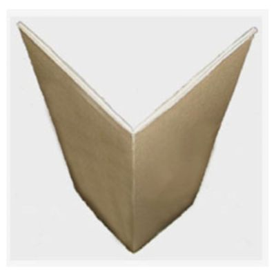 Eur. 0,40/m-EUR 0,68/m Edge protector Corrugated board 120x120mm 2wlg Length
