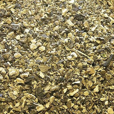 COMFREY ROOT Symphytum officinale DRIED HERB, Loose Whole Herbs 75g