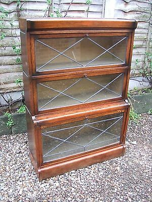 barristers bookcase