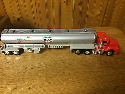 1975 Texaco Toy Tanker Truck --Box Of 18!!!
