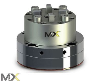System 3R Compatible 3R-600.1-30 Pnuematic Chuck With Edm Base