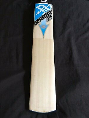 Spartan Junior Cricket Bat - Size 1 - Mc329 - Brand New With Tags