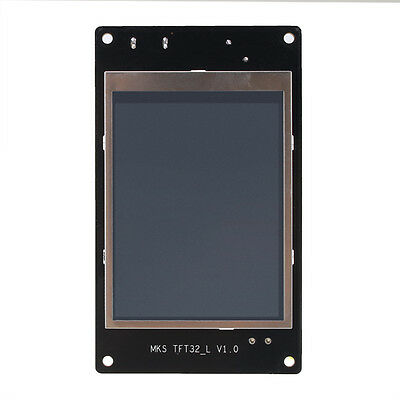 32 Inch Mks Tft32 Full Color Touch Screen Support Bt App For 3D Printer Reprap