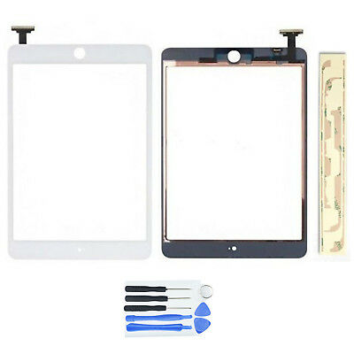 Touch Panel Screen Digitizer For iPad Mini 1st Gen A1432 A1454 A1455 Repair Part