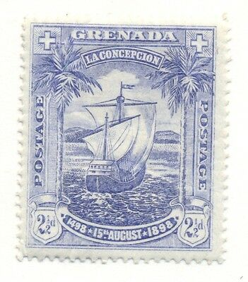 GRENADA #47 Mint Hinged, Scott $22.50