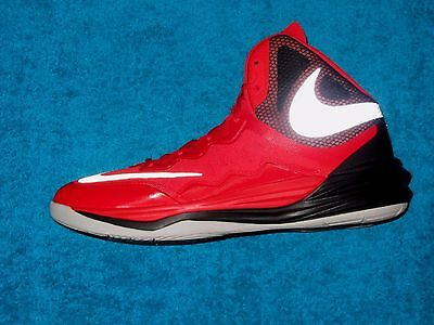 Nike Prime Hype Df Ii Basketball Shoes 806941 600