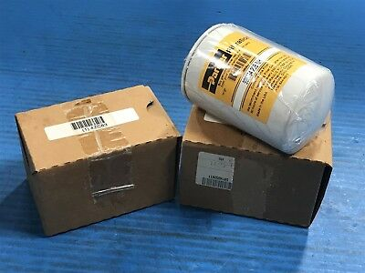 Lot of 2 New Parker 928764 20B NH Hydraulic Filter Oil Lube 20 Micron 4ZC83 O8