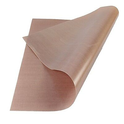 1 Pack 15x15 Teflon Sheet For Ironing Heat Press Machine Transfer Sheet Pressing