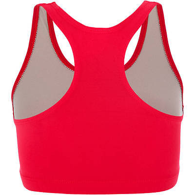 NEW with Tags Body Wrappers Adult Racer Back Bra ProWear BWP260 dance jazz yoga