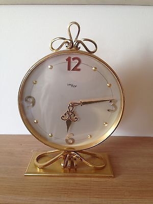 Imhof 1960  mantel clock