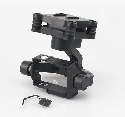 Yuneec GB203 Go Pro Gimbal only, YUNGB203, NEW