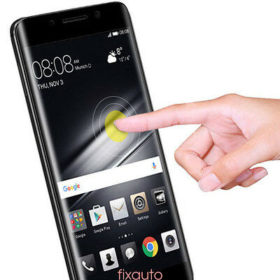 For Huawei Mate 9 Pro Geniune 3D Curved Tempered Glass Screen Protector Film LA1