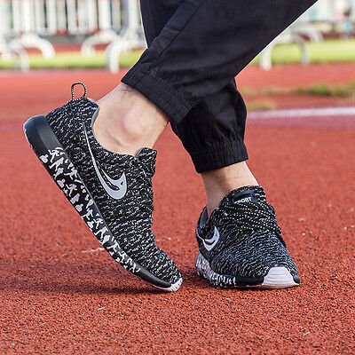 New Men's Fashion Sneakers Casual Sports Athletic Running Shoes men sport shoes