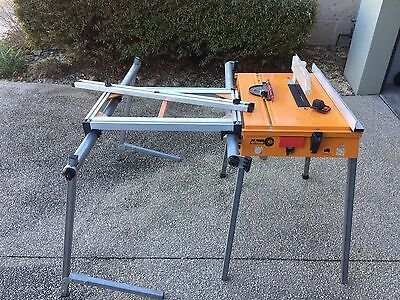 Triton Workbench TCB100 and ETA100