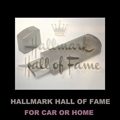 Hallmark Playhouse & Hall Of Fame. Enjoy 167 Old Radio Shows In Your Car Or Home